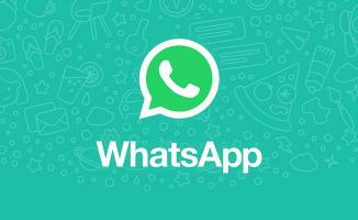 Whatsapp'ın Bilinmeyen Özelliği Ortaya Çıktı! İşte Whatsapp'ın Özelliği