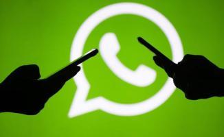 Whatsapp'tan Flaş Karar! Mesajlarda Kısıtlama Yapıldı