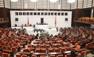 Yeni teşvik paketi Meclis'ten geçti