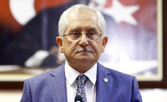 YSK Başkanı, Sahte, hayali ve mükerrer seçmen hakkında flaş açıklamalarda bulundu