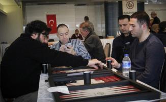 2019 Türkiye Ulusal Tavla Turu Şampiyonası