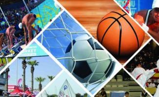 2020 Tokyo'ya kota verecek Dünya Kupası'nda Türkiye'yi 10 sporcu temsil edecek