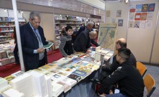 46. Uluslararası Bağdat Kitap Fuarı açıldı
