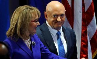 ABD Senatosunun 2020 seçimlerine astronot aday