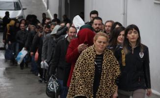 Adana merkezli 11 ilde yasa dışı bahis operasyonu