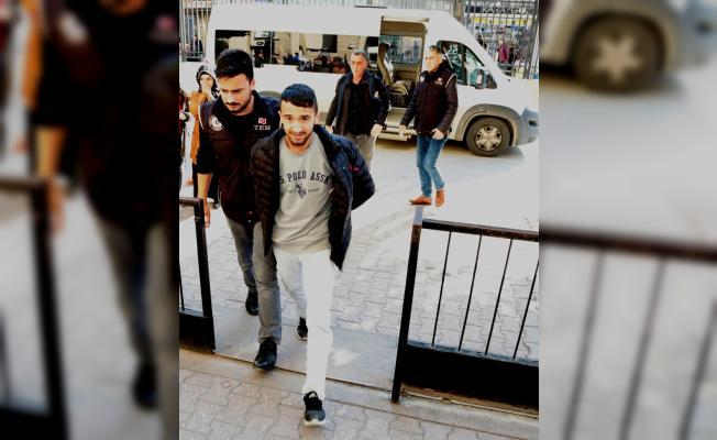 Adana'daki terör operasyonu
