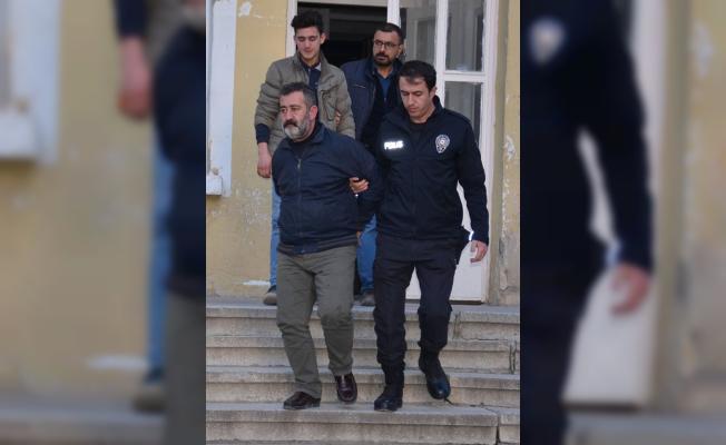 Adıyaman'da okullardan hırsızlık