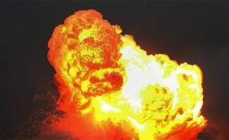 Afrin'de Bombalı Araç Saldırısı! Çok Sayıda Ölü ve Yaralı Var