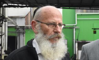 Afyonkarahisar'dan İsrail'e fındık yağı ihracatı
