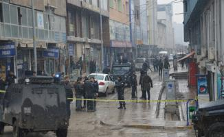 Ağrı'da silahlı kavga: 2 yaralı