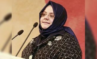 Aile Bakanı Selçuk, Yaşlı Bakım ve Yaşlı Destek Programı oluşturulacağını açıkladı