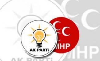 AK Parti Kars Adayını Geri Çekti