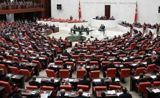 AK Parti'nin Yeni TBMM Başkan Adayı Belli Oldu