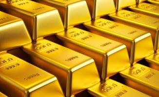 Altının kilogramı 229 bin 400 liraya yükseldi