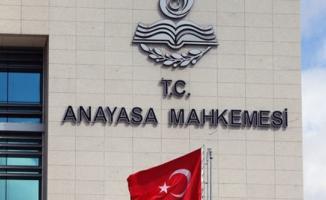 Anayasa Mahkemesi ihtiyati tedbir kararına uymayanlara verilen ceza hükmünü iptal etti
