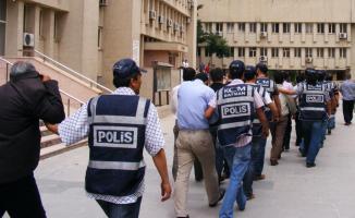 Ankara'da PKK propagandası yaptıkları öne sürülen 30 şüpheli hakkında gözaltı kararı