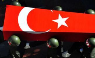 Ankara'dan Acı Haber Geldi ! Askerimiz Şehit Oldu
