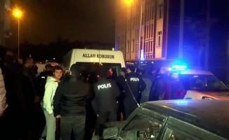 Ankara'da Silahlı Kavga! Çok Sayıda Gözaltı Var