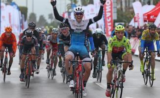 Antalya Bisiklet Turu'na 21 ülkeden 168 sporcu katılacak