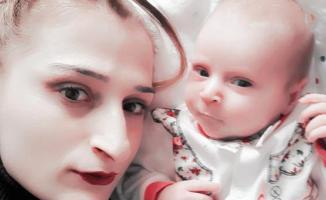 Antalya Serik ilçesinde bir bebek evinde ölü bulundu