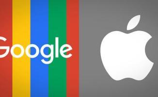 Apple ve Google'ın uygulama platformunda Absher adlı e-devlet uygulaması