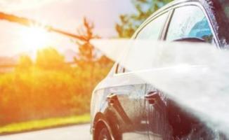 Aracını Yıkamaya Verenler Dikkat ! Hasarlar Tazmin Edilebilecek