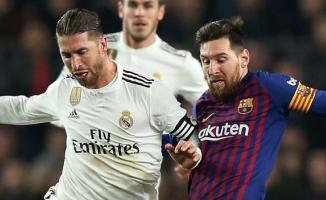 Avrupa Birliği Mahkemesi'nden Barcelona ve Real Madrid'i mutlu eden haber
