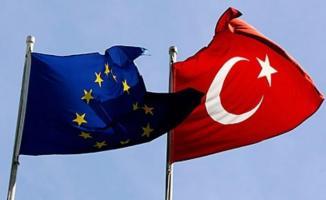 Avrupa Parlamentosu, Türkiye'nin AB üyelik sürecini resmen askıya alındı