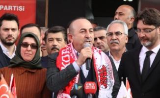 Bakan Çavuşoğlu'ndan Önemli Cumhur İttifakı Açıklaması !
