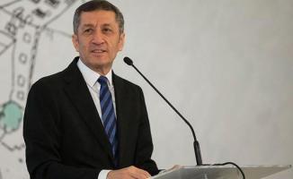 Bakan Selçuk'tan Atama Açıklaması Geldi