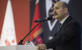 Bakan Soylu: Artık Terörün Türkiye'nin Gündemini Meşgul Etme Dönemi Sona Ermiştir