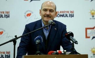 Bakan Soylu'dan Suriyelilerin Türkiye'de bulunmasını eleştirenlere büyük tepki