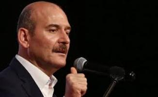 Bakan Soylu: İstanbul Büyükşehir Belediyesi'ne ve Beylikdüzü Belediyesi'ne PKK'yı musallat etmeyin