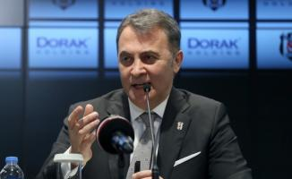 Beşiktaş, Dorak Tour ile iş birliği anlaşması yaptı