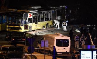 Beşiktaş'taki terör saldırısı davasında mütalaa açıklandı