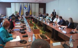 Bosna Hersek yeni sığınmacı akınından endişeli