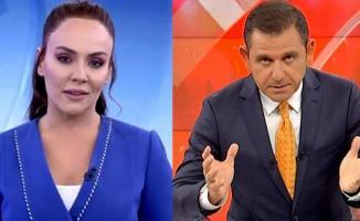 Buket Aydın ve Fatih Portakal Arasında Tanzim Satış Polemiği!