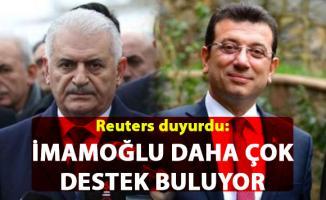 Büyükşehirlerde hangi parti önde? İstanbul'da İmamoğlu önde mi?