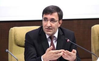 Cevdet Yılmaz, İstanbul Sabahattin Zaim Üniversitesi'nde seçim sürecini değerlendirdi