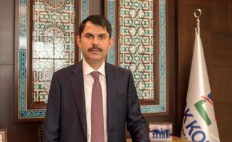 Çevre Bakanı Murat Kurum Açıkladı! 100 Bin Personel Alımı