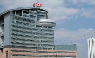 CHP'de Deprem ! Gaziantep İl Yönetimi İstifa Etti