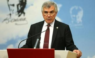 CHP'li Çeviköz, AP'nin Türkiye'nin AB üyelik sürecini durdurması kararını değerlendirdi