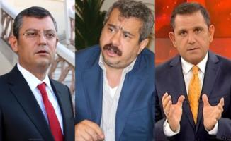 CHP'li Özgür Özel'den Fatih Portakal'a Yanıt!