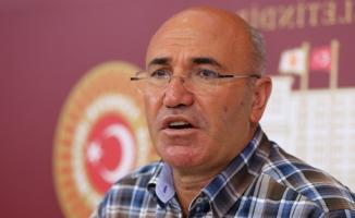 CHP'li Tanal, Gazetecilerin Meclisteki yemek sorununu gündeme getirdi