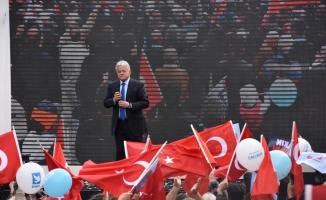CHP'den istifa eden Acar DSP'den aday oldu