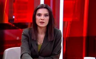 CNN Türk Spikeri Büşra Sanay'dan Cinsel İçerikli Video İsyanı