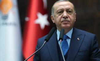 Cumhurbaşkanı Erdoğan: Biz MHP İle Cumhur İttifakını Kurunca Bunlar Da Zillet İttifakı Kurdular