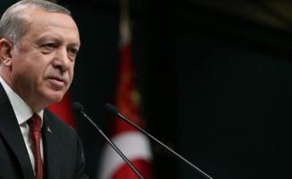 Cumhurbaşkanı Erdoğan: Bizim Sorumuz Çok Açık Ve Net: Kaşıkçı'nın Cesedi Nerede?