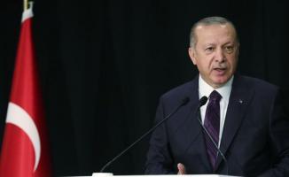 Cumhurbaşkanı Erdoğan'dan Papaz Brunson Açıklaması: Bizden İstediklerini Verdik