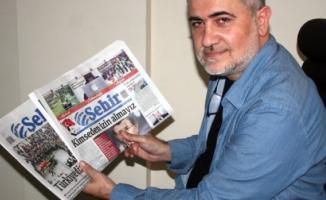 Cumhurbaşkanı Erdoğan'ın Logosu Konulan Gazete Sahibine, Cumhurbaşkanına Hakaretten Soruşturma Açıldı